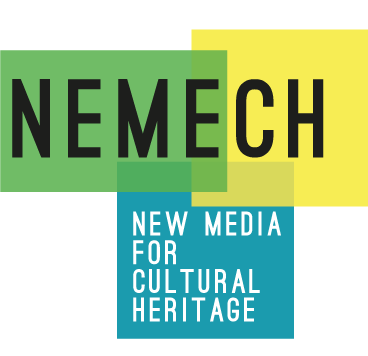 NEMECH: New Media for Cultural Heritage